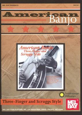 American Banjo By Garner, Steve (CON)